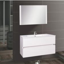 Wellis Elois White 80 komplett fürdőszoba bútor bútor