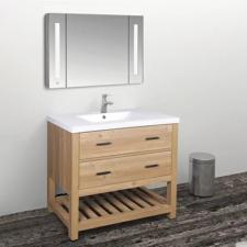Wellis Soria komplett fürdőszoba bútor bútor