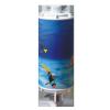 Wellnet Kft. WT 70 Babywíz zuhanyszűrő / 70 000 l / aranyhal
