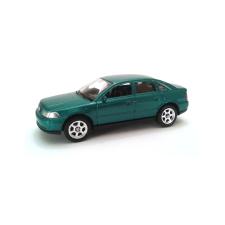 Welly Audi A4 kisautó, 1:60-64 autópálya és játékautó
