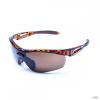 Wenger X-Kross Sportkeret Comfort szemüvegkeret OFL1010.03 Compfort női Havanna