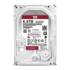 "Western Digital 3.5"" HDD SATA III Red Pro 6TB 256MB  (WD6003FFBX)"