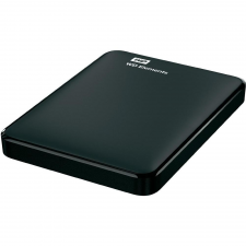 "Western Digital Elements 2.5"" 2TB USB 3.0 WDBU6Y0020BBK-EESN merevlemez"