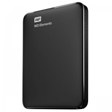 Western Digital Elements Portable 500GB USB 3.0 WDBUZG5000ABK-EESN merevlemez