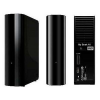 Western Digital My Book AV-TV 1TB WDBGLG0010HBK