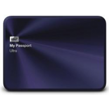 "Western Digital My Passport Ultra Metal 2.5"" 2TB USB 3.0 WDBEZW0020B merevlemez"