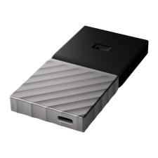 Western Digital MyPassport 1TB WDBK3E0010PSL merevlemez