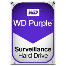 Western Digital Purple 3.5 1TB 5400rpm 64MB SATA3 WD10PURZ merevlemez