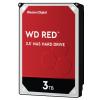 """Western Digital Red 3TB 3.5"""" 5400rpm 256MB SATA 3 mWD30EFAX"""