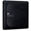 Western Digital WD 2,5 &quot,My Passport Wireless Pro 3 TB, fekete