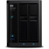 Western Digital WD My Cloud PR2100 4 TB (2x 2TB)