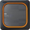 Western Digital WD My Passport Wireless SSD 500GB Silver