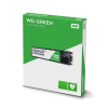 Western Digital WDS120G2G0B Green Series 120GB M.2 2280 belső SSD