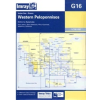 Western Pelopónnisos G16 - Imray