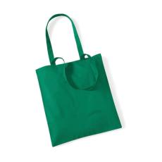 Westford Mill Bevásárló táska Westford Mill Bag for Life - Long Handles - Egy méret, Kelly zöld