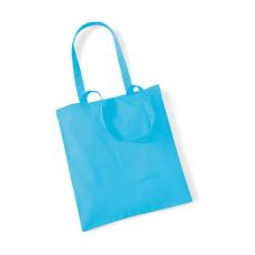 Westford Mill Bevásárló táska Westford Mill Bag for Life - Long Handles - Egy méret, Surf Kék