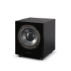 Wharfedale WH-D8 subwoofer fekete