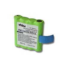 WHBV Utángyártott akku Midland típus BATT-4R walkie-talkie akkumulátor