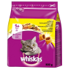 Whiskas 2x14kg Whiskas 1+ csirke száraz macskatáp