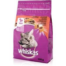 Whiskas marhahúsos és májas száraztáp 1.4kg macskaeledel