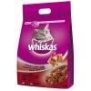 Whiskas Száraz macskaeledel, marhahúsos, 4 kg
