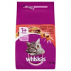 Whiskas teljes értékű állateledel felnőtt macskák számára marhahússal 1,4 kg