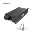 Whitenergy 19.5V/3.34A 65W hálózati tápegység 7.4x5.0mm + Dell csatlakozóval