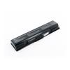 Whitenergy Toshiba PA3533 / PA3534 10.8V Li-Ion 4400mAh notebook akkumulátor fekete