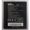 Wiko S5254 gyári akkumulátor (2000mAh, Li-ion, Birdy)*