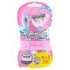 Wilkinson Sword Xtreme3 Beauty 3 pengés eldobható borotva 4 db