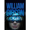 William Gibson GIBSON, WILLIAM - VIRTUÁLFÉNY