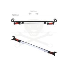 Winmax Tools Szerelőlámpa LED 120 ledes motorháztetőbe (WT01147) műhely lámpa