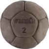 Winner Medicinlabda, bőr, 2 kg WINNER