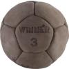 Winner Medicinlabda, bőr, 3 kg WINNER