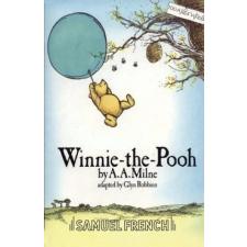 Winnie the Pooh – Glyn V. Robbins idegen nyelvű könyv