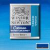 Winsor&Newton Cotman 1/2 szilkés akvarellfesték - 654, turquoise