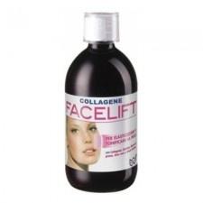 Winter Collagene Facelift koncentrátum 500 ml vitamin és táplálékkiegészítő