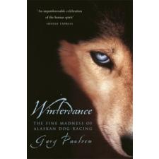 Winterdance – Gary Paulsen idegen nyelvű könyv