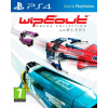 - Wipeout Omega Collection (PS4) (PlayStation 4)