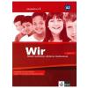 - - WIR NEUE 3. MUNKAFÜZET + CD