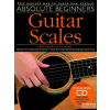 Wise Guitar Scales