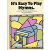 Wise It's Easy To Play Hymns