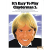 Wise It's Easy To Play Clayderman 2.