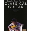 Wise Popular Songs for the Classical Guitar