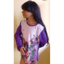 Witch - hosszú ujjú póló gyerek póló