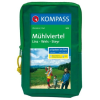 WK 202 - Mühlviertel - Linz - Wels - Steyr (Set) turistatérkép - KOMPASS