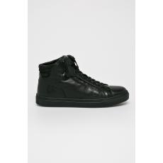 Wojas - Cipő - fekete - 1398094-fekete