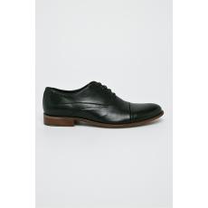 Wojas - Félcipő - fekete - 1400876-fekete