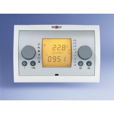 wolf BM kezelő modul külső érzékelővel hűtés, fűtés szerelvény