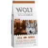 "Wolf of Wilderness 12kg Wolf of Wilderness Adult ""Oak Woods"" - vaddisznó száraz kutyatáp"